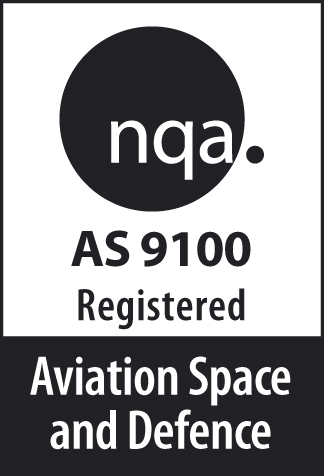 nqa | ISO 9001 Registered Quality Management