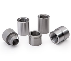 Weld Couplings